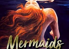 A mermaid cover