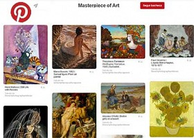 Raccolte su Pinterest